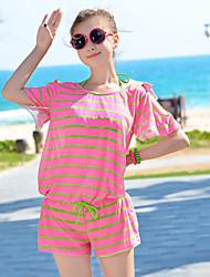 Women's Push Up Bikini Set Dress Yarn Cover Up Swimsuit