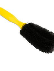 ccsx cepillo rueda de mano (amarillo # c-3)