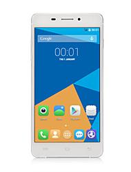 """doogee ibiza f2 5.0 """"IPS del androide 4.4.4 del smartphone 4g (OTG, ota, 8gb rom, cámara dual, bt4.0, el gesto de detección)"""
