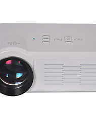 Portable 150 Lumens LED Mini Projector w/ USB / HDMI / TV / VGA / SD