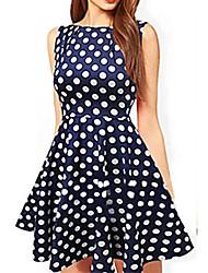 TOBOWomen's European Fashion Elegant Cheap  Etiquette Dresses