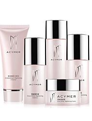 acymer ensemble de niveus onctuosité& pores visibles / hydratant / rousseur / blanchiment / hydratant