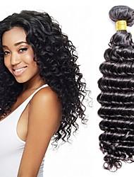 La extensión del pelo - para Mujer - Cabello natural Ondulado Pequeño