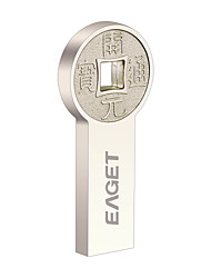 Eaget USB3.0 vento chinês pen flash drive de 64GB