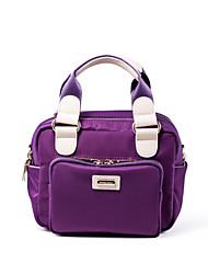 Bensjiaos Simple Fashion Designed Handbag Nylon Hobos/Mini-Bags/Shoulder Bags/Totes