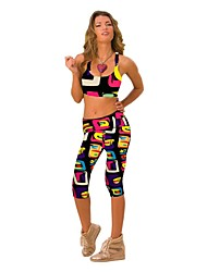 Camouflage Print HOT Control  Super Stretch Fitness Slimming Pants Body Shapers