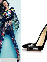 Pumps/Heels Preto ) Sapatos de Senhora - Salto Alto