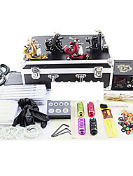 High Quality Tattoo Machine Set with 4 Tattoo Machines
