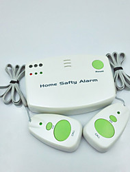 A Wireless Alarm System for Home Safety Old Man Pager