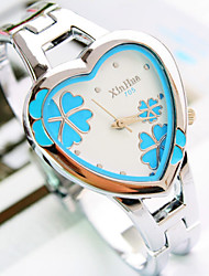 Women's Exquisite Fashion Bracelet Watch Square Dial Watch (Assorted Colors) Cool Watches Unique Watches