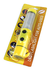 Hammers Outdoor Survival / First Aid Plastic Yellow
