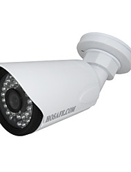 "HOSAFE MB3WP 1/1.3/2.0MPWaterproof 1/3"" CMOS 1.3MP 960P ONVIF Bullet IP Camera with POE 36-IR-LED"