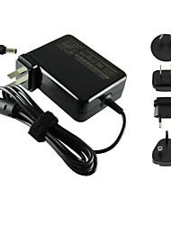 19v 4.74A cargador del adaptador de alimentación de CA 90w portátil para f41 lenovo Y530 Y450 G450 B460