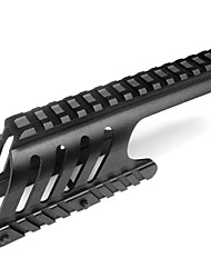 M87 Tactical Shotgun Mount Picatinny Rail MNT-RM870A Fit For Remington 870 Shotgun & Other Models