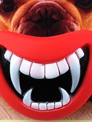 O-Ton-resistente Zähne schreien PET-Spielzeug
