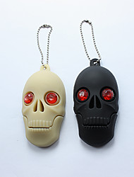 32GB Skull USB Flash Pen Drive