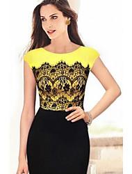 Women's Sexy Bodycon Dress