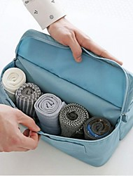 Storage Bags Textile withFeature is Travel , For Underwear / Laundry
