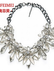 Ladies'/Women's Necklace Wedding/Party/Special Occasion/Office & Career
