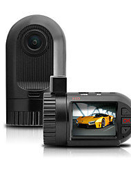 Car DVR  1.5 inch Video Out/G-Sensor/Wide Angle/720P/1080P/HD/Anti-Shock/Still Photo Capturing