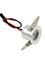 Blanco natural - CA - Luz Empotrada/Línea Fina/Fácil Instalación - Luces de Armario - AC 85-265 - V - 1 - ( W )