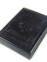 carte cassée réduisant carte déchira