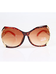 Lureme®Fashion Women's Crystal Uv Radiation Sunglasses