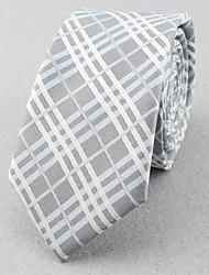 Cravate Vintage/Soirée/Travail/Décontracté Polyester Homme