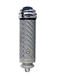 Double Effect to Mini Air Purifier for Vehicle