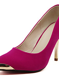 DOPO Women's Shoes All Match High Heel Shoes