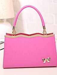 Fresh new year 2015 Korean winter new style handbag leisure bag slung fashion Lady's handbag shoulder bag