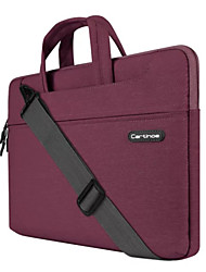 cartinoe bolsa laptop de 13,3 polegadas para pro ar macbook ipad e tablet PCs