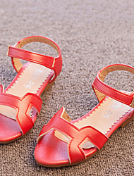 Girls' Shoes Party & Evening Sandals with Magic Tape More Colors available