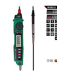 Aimometer Ms8211 2000 Counts Auto Range Unibody Pen-type Digital Multimeter W/ Backlight+Worklight And NCV-Detector