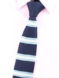 SKTEJOAN®Korean Fashion Fringe Narrow Ties(Width:5CM)