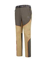 Pantalones ( Azul oscuro ) -Impermeable/Transpirable/Resistente a los UV/Secado rápido/Resistente a la lluvia/Cremallera