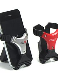 voiture shunwei® évent conception d'armure fashional titulaire de téléphone mobile 4 couleurs (choix de couleur)