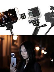 noche utilizando Autofoto mejorar luz del flash para iOS / Android / wp8.0 / Autofoto / cámara