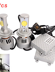 LED - Auto - Scheinwerfer ( 6000K