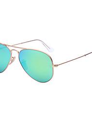 Ray-Ban RB3025 112/19 58 ртуть зеркальное отражение зеркало объектив зеленого Sunglassess