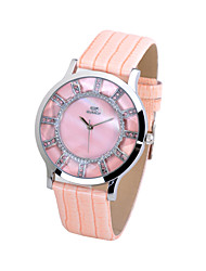2015 new arrival women watch japan movement lady elegant quartz watch Cool Watches Unique Watches