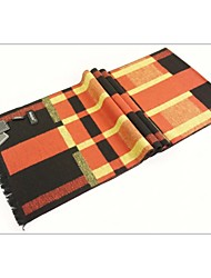 The new winter thickening male silk scarves Han edition mulberry silk top grade gift boxes men scarf