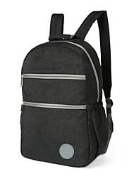New! Color Travel Backpack/School Bag/Women Sports Bag/Casual Backpack Polyester Zipper Backpacks