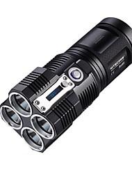 LED - Светодиодные фонари (Водонепроницаемый/Перезаряжаемый/Ударопрочный/Нескользящий захват/Тактический/Экстренная ситуация/Маленький