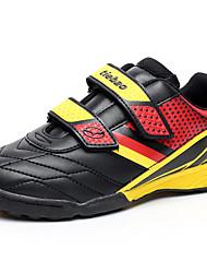 Jungen-Sneaker-Outddor / Lässig / Sportlich-PU-Niedriger Absatz-Komfort-Schwarz / Grün / Weiß