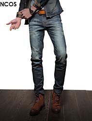 Men's Pure Pant , Cotton/Denim Casual/Sport/Plus Sizes