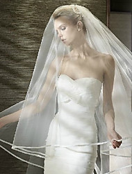The Bride Veil Fine Yarn Trailing Foreign Trade Export 3 m Veil Bridal Accessories The Bride Headdress