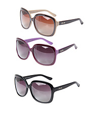 3 PCS LianSan 100% UV400 Polarized Oversized Sunglasses
