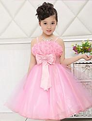 vestido de tirantes de moda Angelababy