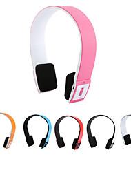 Fones Bluetooth - com Com Microfone - para Leitor de Média/Tablet/Celular/Computador